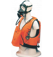 3M Scott Safety Cenpaq Self-Contained Breathing Apparatus