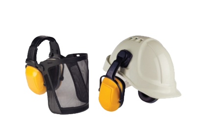 3M Scott Safety Ear Protection