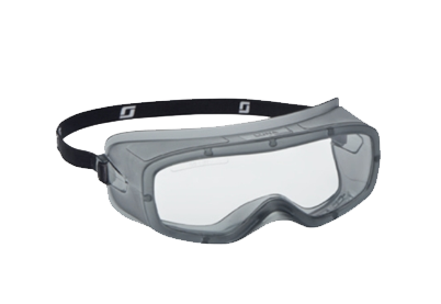 3M Scott Safety Eye Protection