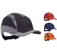 Scott Safety FirstBase 3 Bump Protection Caps