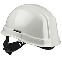 Scott Safety Tuffmaster II Safety Helmet
