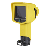 Scott Safety X190 Thermal Imaging Camera