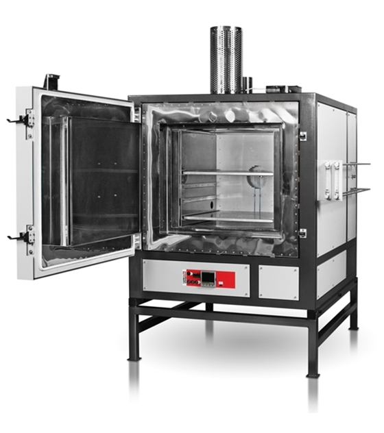 Carbolite HTMA Controlled Atmosphere Ovens