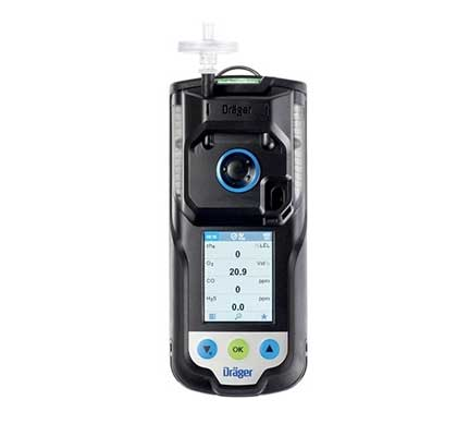 Drager X-am 3500 Multi Gas Detector