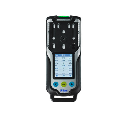 Drager X-am 8000 Multi-Gas Detection Device