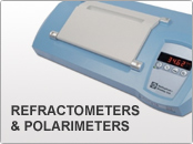 Refractometers and Polarimeters
