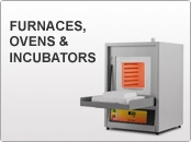 Furnaces, Ovens & Incubators