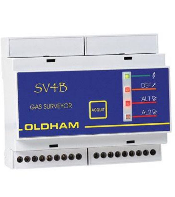 Oldham Surveyor4B