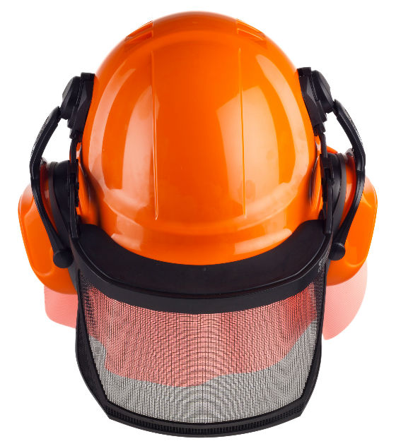 3M Scott Safety Zone Forestry and Amenity Ear Defenders