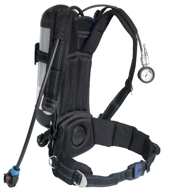 3M Scott Safety ACSf Self-Contained Breathing Apparatus