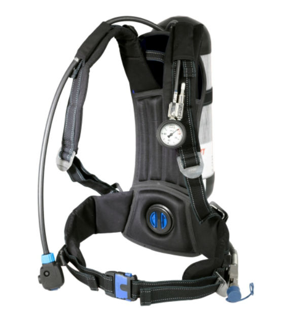 3M Scott Safety ACSfx Self-Contained Breathing Apparatus