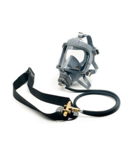 3M Scott Safety Kesaf Constant Flow Facemask