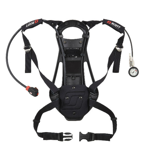 3M Scott Safety ProPak-Sigma Firefighting Breathing Apparatus