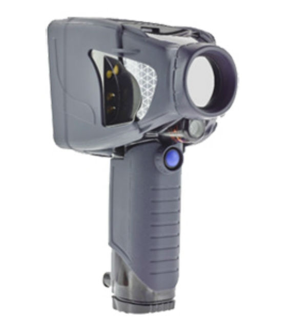 3M Scott Safety X380 3-Button Thermal Imaging Camera