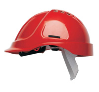 Scott Safety Style 600 Safety Helmet