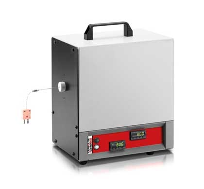 Carbolite PTC Thermocouple Calibration Furnace