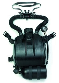 Drager LAR 7000 Diving Apparatus