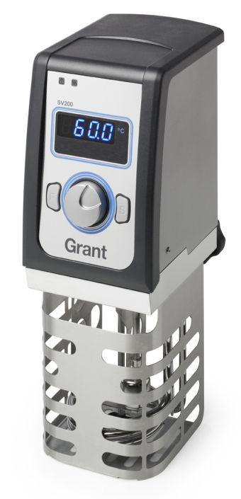Grant Instruments SV200 Portable Immersion Circulator