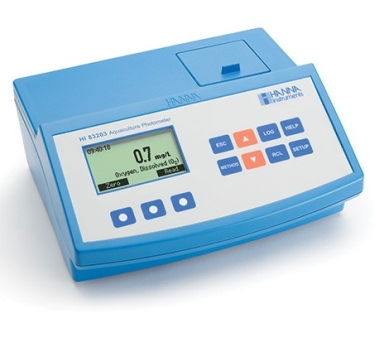 HI-83203 Aquaculture Bench Photometer [HI-83203-02]