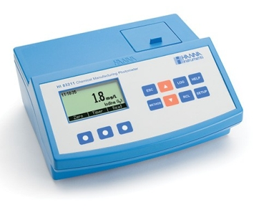 HI-83211 Better Control for Chemical Manufacturers [HI-83211]