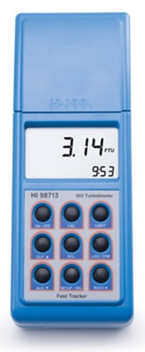 HI-98713 ISO Portable Turbidimeter [HI-98713-02]