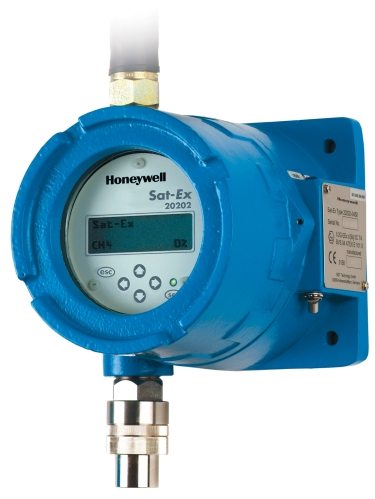 Honeywell Analytics Sat-Ex Transmitter