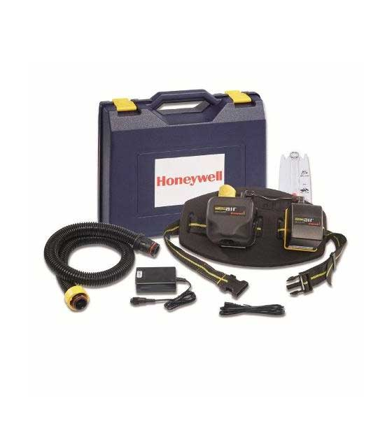 Honeywell Safety Compact Air 200