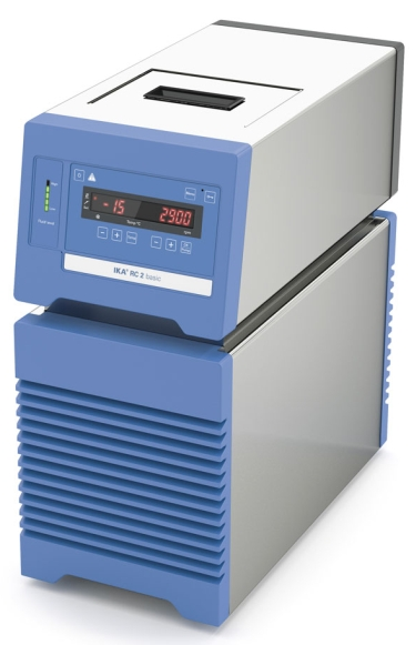 IKA RC 2 Basic Circulating Chiller