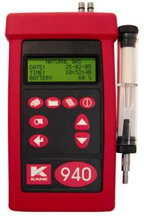 Kane 945 Industrial Flue Gas Analyser