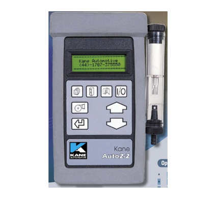 Kane Auto 2-2 Emission Analyser