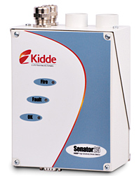 Kidde Senator 25 High Sensitivity Smoke Detector