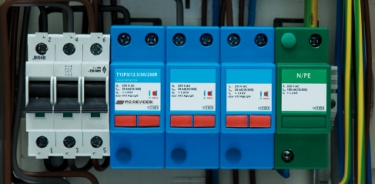 PD Devices T1SP3 Type I Class I Surge Arresters
