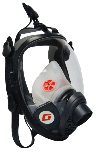 Sabre Safety Vision RFF1000 Face Mask