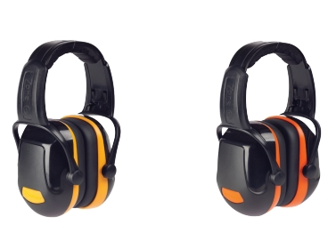 Zone Industrial Headband Ear Defenders