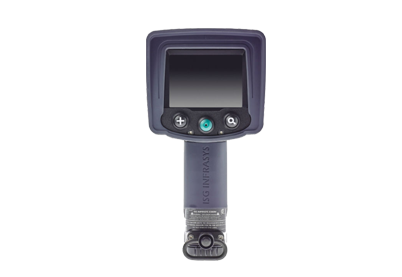 3M Scott Safety Thermal Imaging
