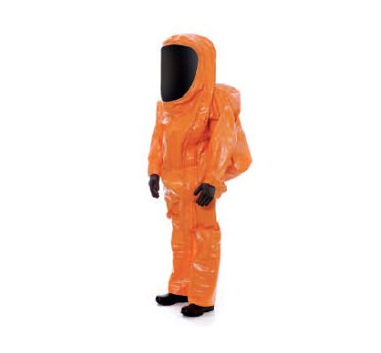 Drager CPS 5900 Chemical Protective Suit