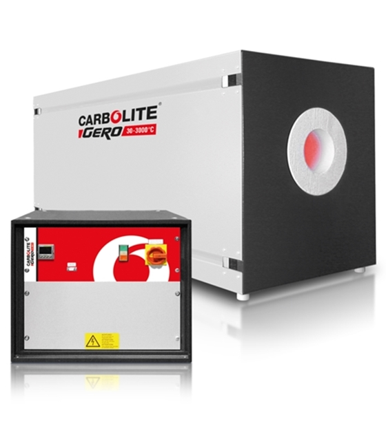Carbolite FHA & FHC Tube Furnaces (up to 1350°C)