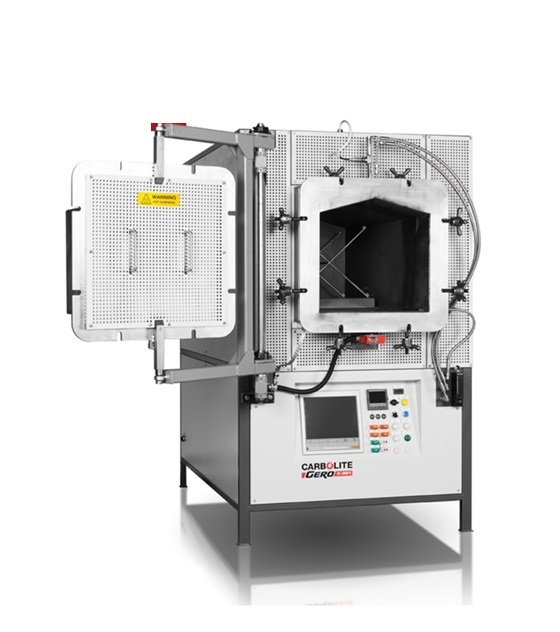 Carbolite GPCMA Modified Atmosphere Chamber Furnaces