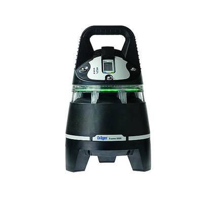 Drager X-zone 5500 Multi-Gas Detection Device