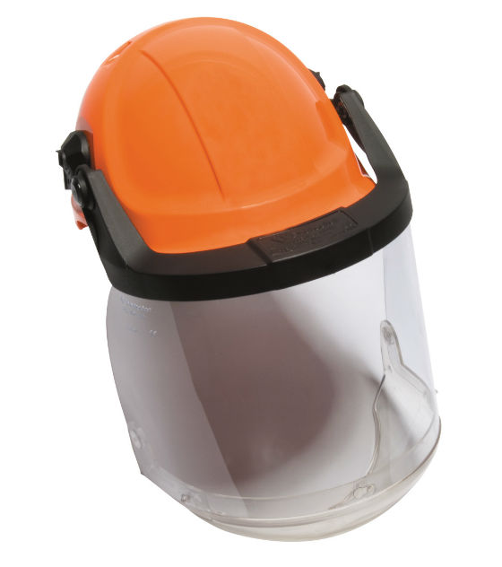 3M Scott Safety Interchange IV901PC & IV901PA Face Shields