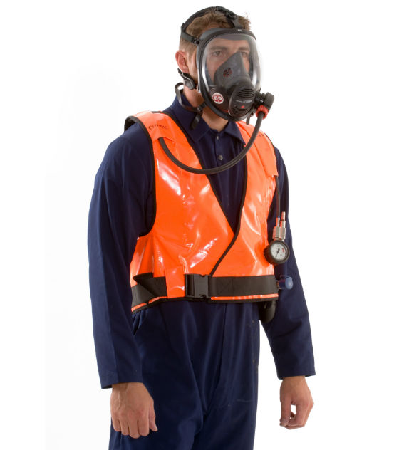 3M Scott Safety Cenpaq