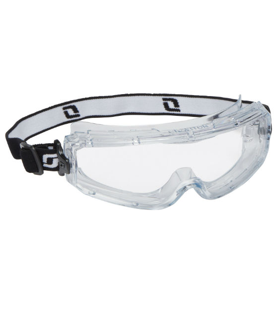 3M Scott Safety Graviton Goggles