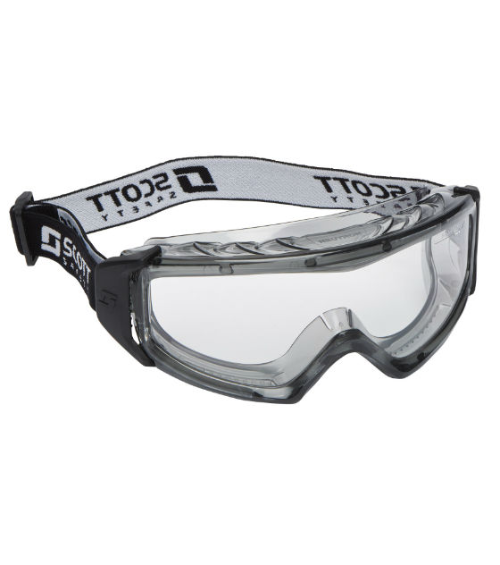 3M Scott Safety Neutron Goggles