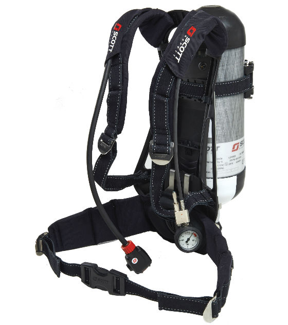 3M Scott Safety ProPak-FX