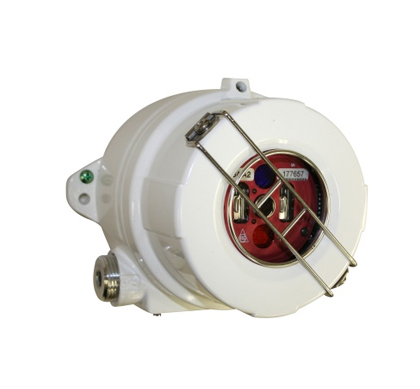Honeywell Analytics SS4 UV and UV/IR Flame Detectors