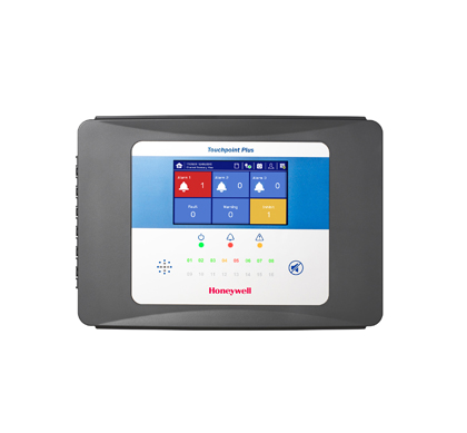 Honeywell Analytics Touchpoint Plus Controller