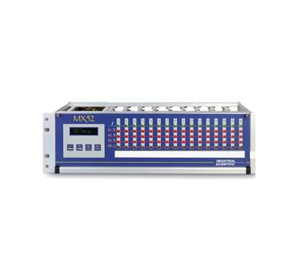 Oldham MX 52 Control Unit