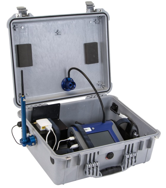 TSI 8535 DustTrak Environmental Enclosure
