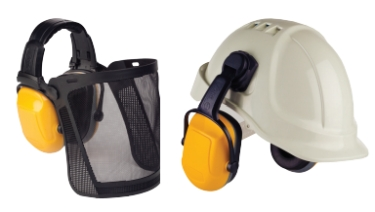 Zone Forestry and Amenity Ear Defenders