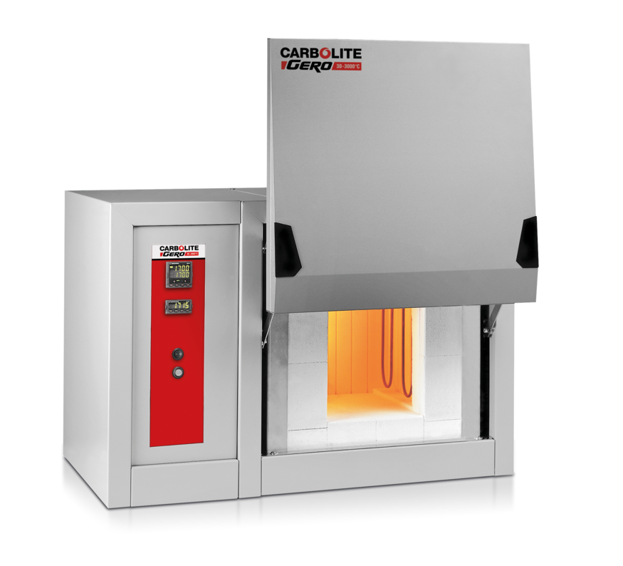 Carbolite HTF High Temperature Laboratory Furnaces